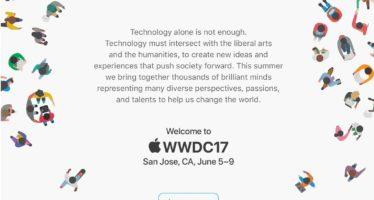 Apple WWDC 2017 steigt in erster Juni-Woche – neue Produkte doch noch im März? [UPDATE]