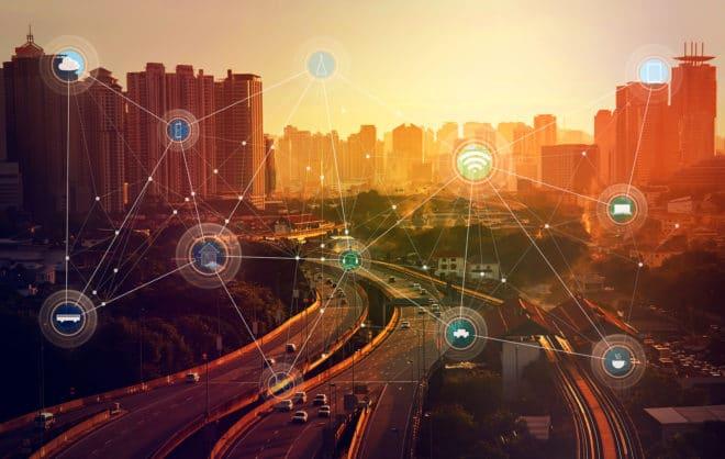 internet Interview: Das Internet ist voller Gefahren – die Unsicherheit vom IoT und Cyberangriffe bigstock 143910446 660x418