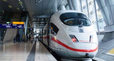Stiftung Warentest: kostenfreies ICE W-LAN in der 2. Klasse bietet ordentliche Geschwindigkeit mit Mängeln