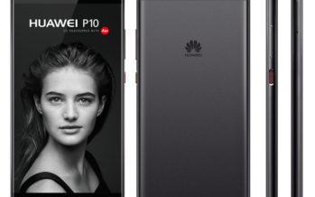 MWC 2017: Huawei P10 und Huawei P10 Plus präsentiert
