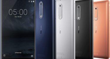 Nokia verspricht schnelle Android Updates