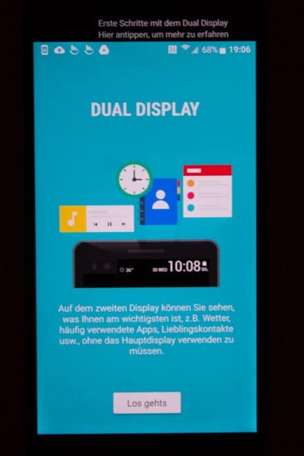 14 - HTC Ultra - Einrichtung Dual Display htc u ultra Das HTC U Ultra im Test – riesiges Smartphone ohne Killer-Feature 14 HTC Ultra Einrichtung Dual Display 440x660