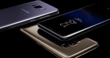 DisplayMate: Samsung Galaxy S8 erhält Bestnote für sein Display