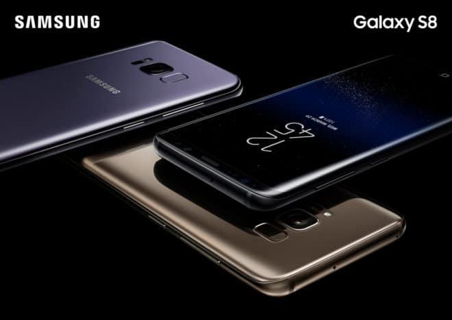 Samsung Galaxy S8 samsung galaxy s8 Samsung Galaxy S8 und Samsung Galaxy S8 Plus vorgestellt 33679339096 4318d96953 h 660x467