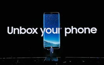 Die Samsung Galaxy S8 Microsoft Edition kommt