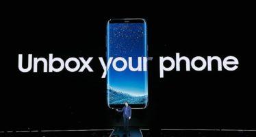 Bixby: Top-Feature des Samsung Galaxy S8 kommt frühstens im 4. Quartal