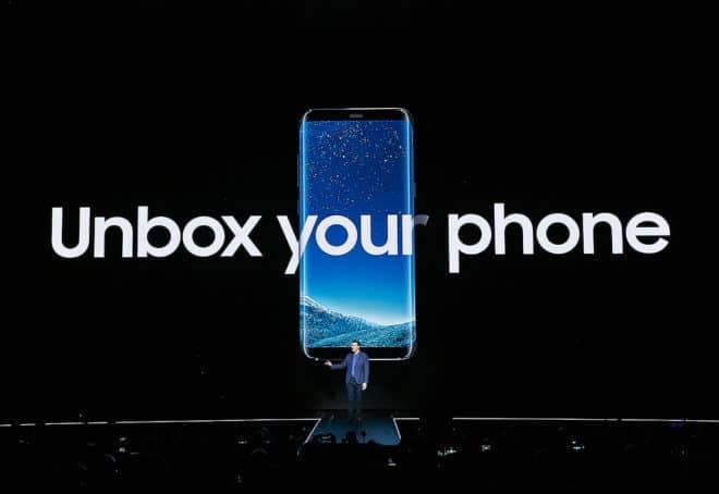 Samsung Galaxy S8 samsung galaxy s8 Die Samsung Galaxy S8 Microsoft Edition kommt 33685682956 86d991723e b 660x454