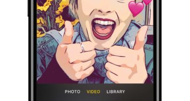 Apple Clips: Snapchat-ähnliche Videoapp kommt im April