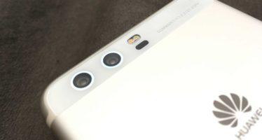 Huawei P10 getestet: im Kampf der Smartphone-Giganten