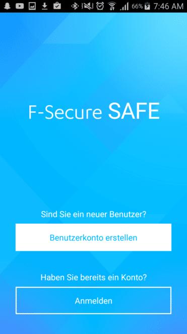f-secure Antivirus App F-Secure SAFE im Test – Rundumschutz nicht für jedermann Screenshot 2017 03 22 07 46 41 371x660