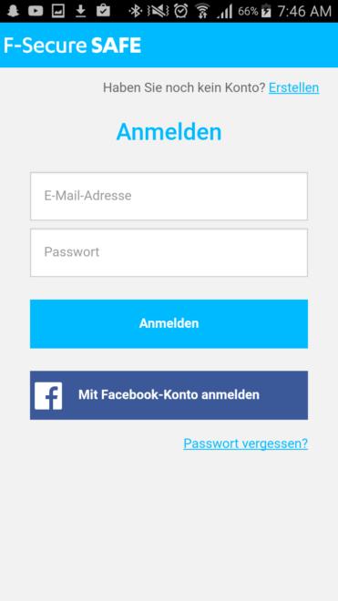 f-secure Antivirus App F-Secure SAFE im Test – Rundumschutz nicht für jedermann Screenshot 2017 03 22 07 46 53 371x660