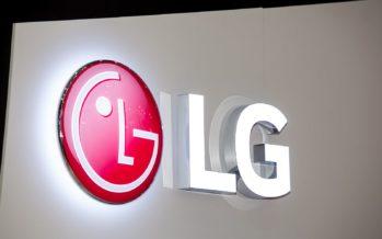 LG G6 lässt sich ab sofort per Gesicht entsperren