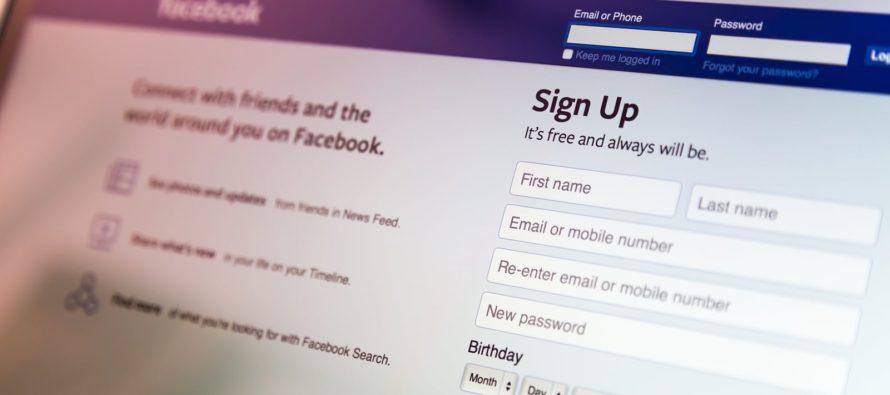 Facebook Sicherheitscheck soll dauerhaft aktiviert werden