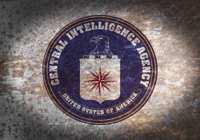 CIA Apple Vault 7: die meisten iOS Lücken des CIA-Skandals seien bereits geschlossen bigstock Old Rusty Metal Sign With A Fl 105168872 660x462