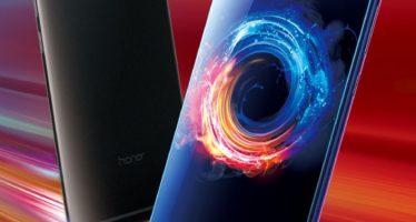 Honor 8 Pro enthüllt – mit Leistung des Huawei P10, nur günstiger