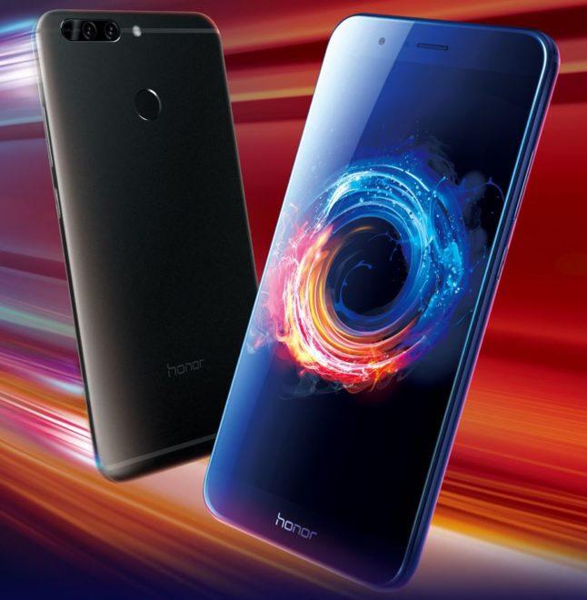 Honor 8 Pro Honor 8 Pro Honor 8 Pro enthüllt – mit Leistung des Huawei P10, nur günstiger honor 8 pro 646x660