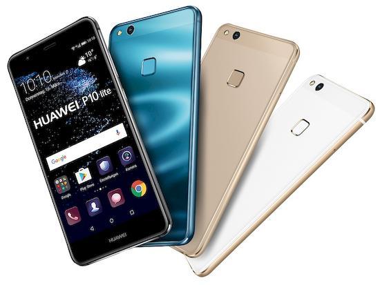 Huawei P10 Lite Huawei Huawei P10 lite und Huawei Watch 2 ab heute erhältlich huawei p10 lite mittelklasse android 7 0 1l1