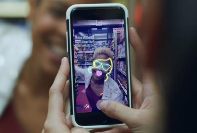 Facebook Kamera wird zu Snapchat Facebook Facebook wird jetzt zum neuen Snapchat – neue Funktionen ab heute verfügbar press still crop mar23 660x445