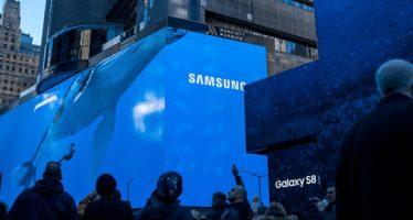 Samsung Pay erreicht weitere europäische Länder