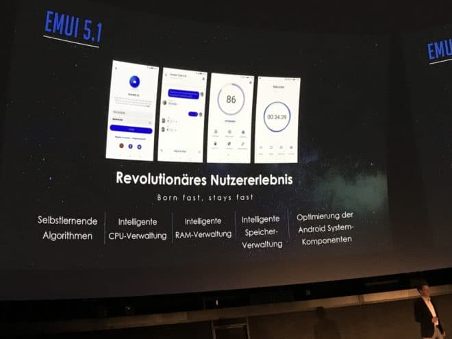 Honor 8 Pro honor 8 pro HonorDay: Honor 8 Pro und Honor 6C starten in Deutschland Honor 8 Pro Nutzeroberflaeche 660x495