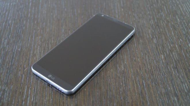 LG G6 lg g6 Vor dem Deutschlandstart: Das LG G6 im Quickcheck LG G6 660x371
