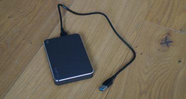 Test: Toshiba Canvio Premium for Mac – externe Festplatte mit Überzeugungskraft