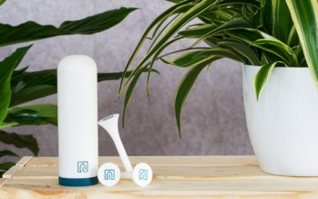 Smart Home Gardening mit växt [UPDATE]