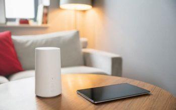 Vodafone GigaCube startet am 27. April: LTE Hotspot-Tarif inklusive Router
