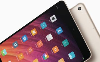 Xiaomi Mi Pad 3 ohne großen WOW-Effekt vorgestellt
