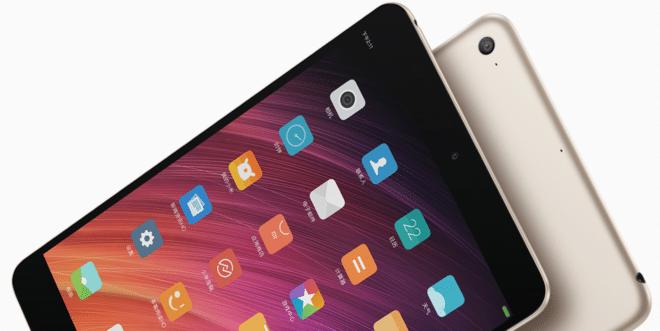 Xiaomi Mi Pad 3 Xiaomi Mi Pad 3 Xiaomi Mi Pad 3 ohne großen WOW-Effekt vorgestellt Xiaomi Mi Pad 3 660x331