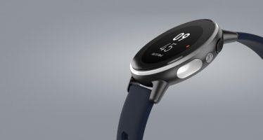 Fortgeschrittener Fitness-Tracker Acer Leap Ware vorgestellt