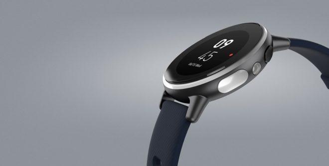 Acer Leap Ware Acer Leap Ware Fortgeschrittener Fitness-Tracker Acer Leap Ware vorgestellt acer leap ware 660x333