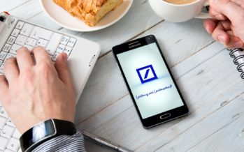 Noch diese Woche: mobiles Zahlungssystem der Deutschen Bank kommt