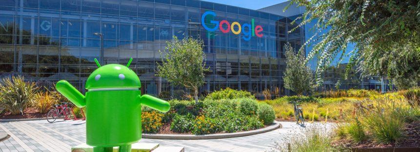 Android ist erstmals verbreitetste Betriebssystem weltweit