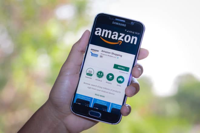 "Amazon Amazon Oster-Rabatt im Amazon AppStore – 50 Prozent Rabatt auf ""fast alle Apps"" bigstock 174053401 660x440"