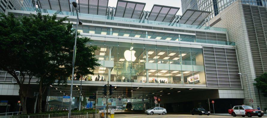 Wegen Währungsschwankungen: Apple erhöht Preise im AppStore