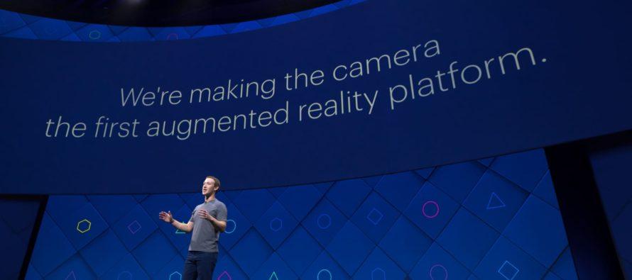 Facebook App: Neues Design für iOS und Android