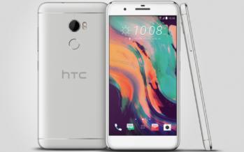 HTC One X10 enthüllt