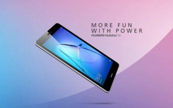 Huawei MediaPad T3 Serie vorgestellt – neue Tablets kommen auch nach Deutschland