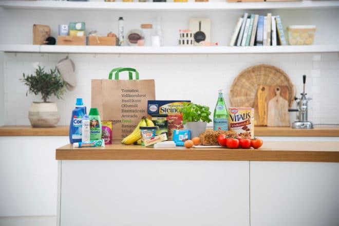 Amazon Fresh Amazon Fresh Amazon Fresh erreicht Deutschland – Berlin und Potsdam ab sofort startklar AmazonFresh Kunden die bis mittags bestellen erhalten ihre Lieferung puenktlich zum Abendessen 660x440