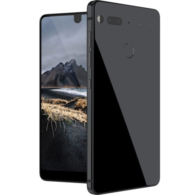 Essential Phone essential phone Essential Phone vorgestellt – modulares Smartphone von Android-Entwickler Andy Rubin Essential Phone 660x660