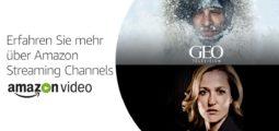 Amazon Channels startet in Deutschland: PayTV exklusiv für Prime Kunden