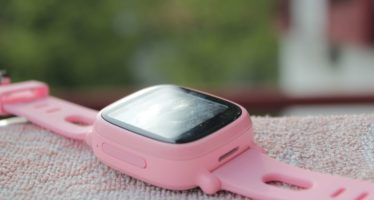 Smartwatch für Kinder: Oaxis Watchphone im Kurzcheck