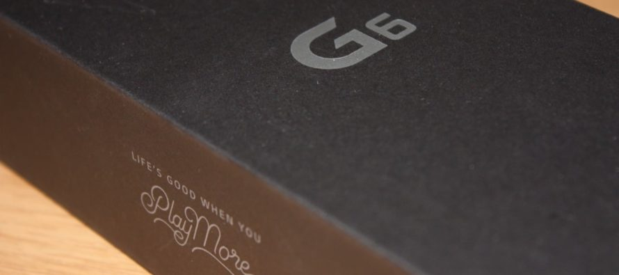 LG G6 im Test – das ultimative Flaggschiff ohne Knall-Effekt
