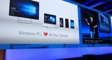 Windows 10 Fall Creators Update mit neuem Design angekündigt