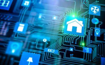 Wohnen im Smart Home: Die Zukunft hat schon begonnen<span></noscript> </span><span style= 'background-color:#c6d2db; font-size:small;'> Anzeige</span>