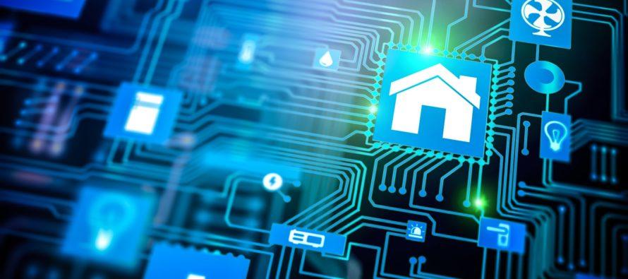 Wohnen im Smart Home: Die Zukunft hat schon begonnen<span> </span><span style= 'background-color:#c6d2db; font-size:small;'> Anzeige</span>