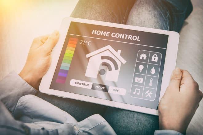 Smart Home smart home Wohnen im Smart Home: Die Zukunft hat schon begonnen bigstock 172047215 660x440