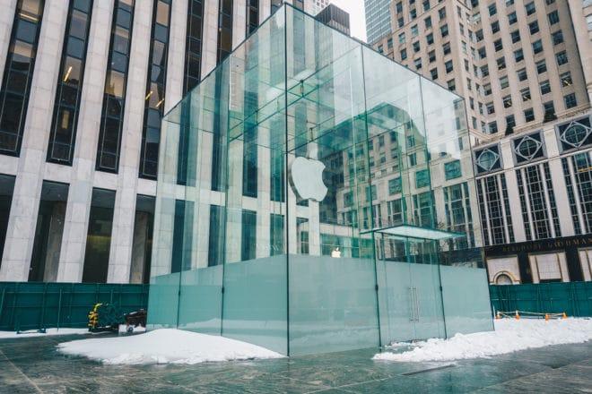 Apple Apple Apple kündigt WWDC-Keynote an und kauft Schlafexperten Beddit bigstock 182303296 660x440