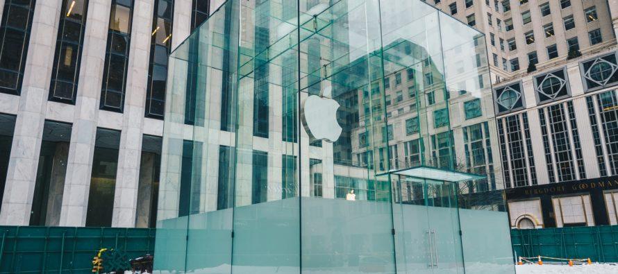 iPad Pro mit Face ID und neue Macs? Apple lädt zur Oktober-Keynote